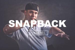 Categoria Bones Snapback