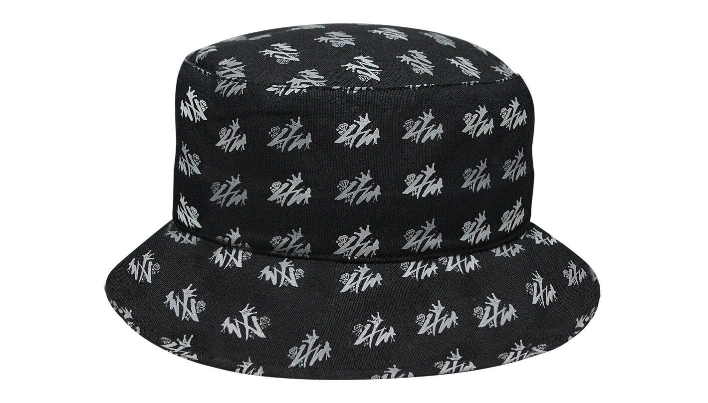 Chapéu skatista modelo cata ovo - Hezzitu fábrica de chapéus 7d671d6b433